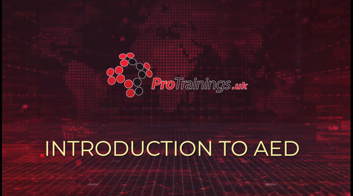 AED Introduction