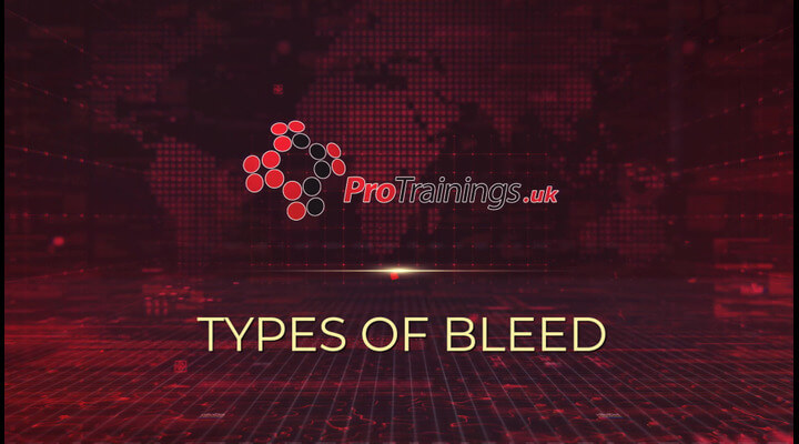 Types of Bleed