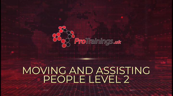 Introduction to Moving and Assisting of People