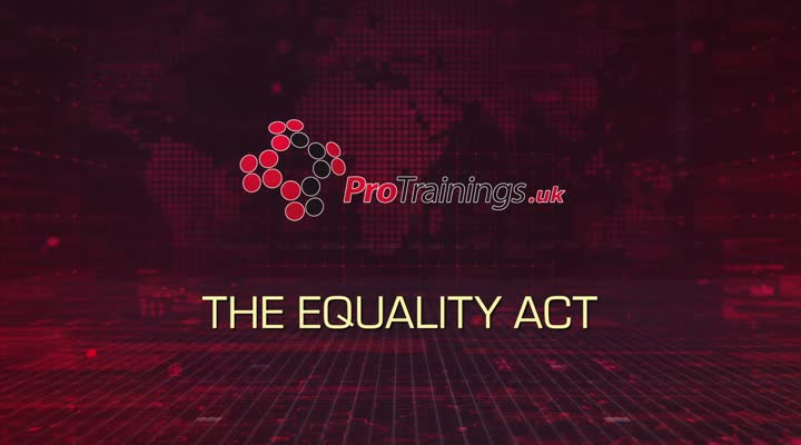 Discriminatory Abuse and the Equality Act