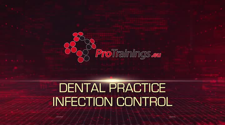Dental Practice Infection Control Policy