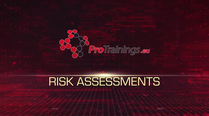 What is a risk assessment?