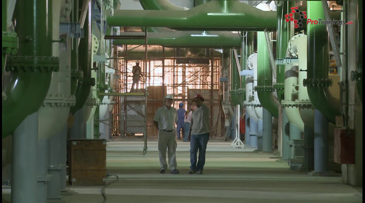 COSHH risk assessing