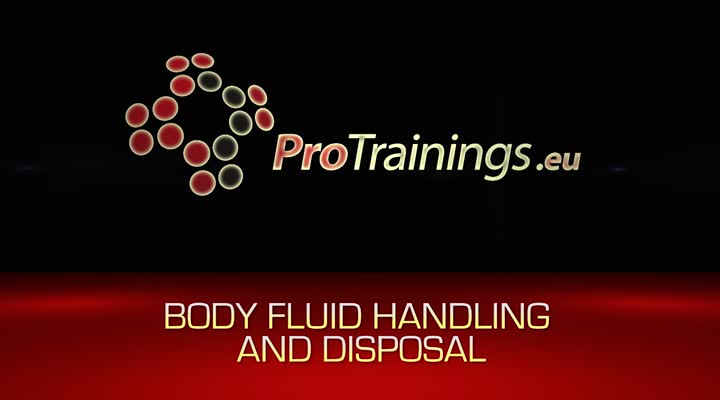 Body Handling and Disposal