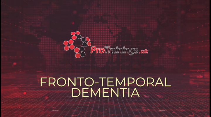 Fronto temperal dementia FLD
