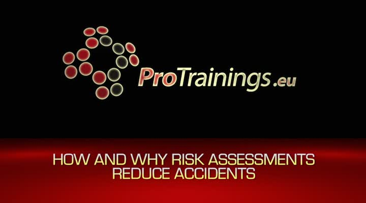 How And Why Risk Assessments Reduce Accidents