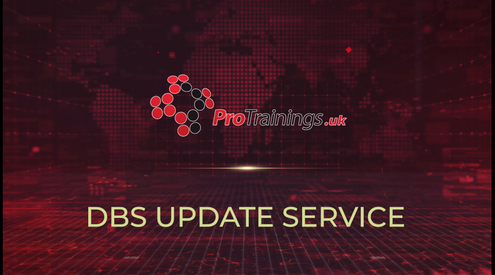 Update Service to DBS with effect from 17 June 2013