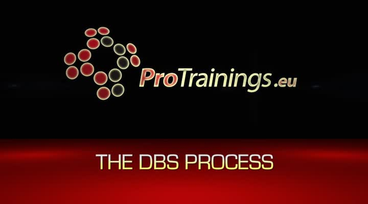 The DBS Process