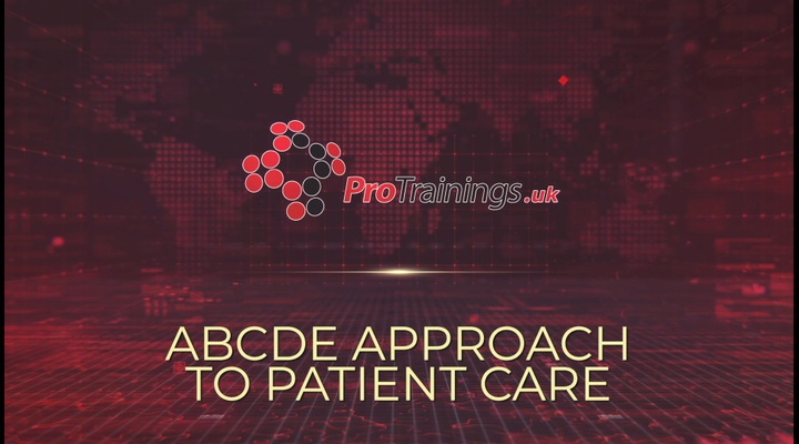 ABCDE Approach to Patient Care