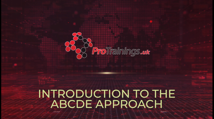 Introduction to the ABCDE Approach