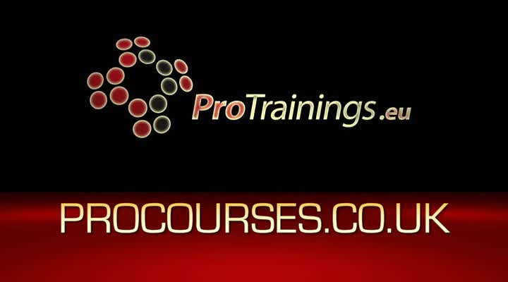 ProCourses and course promotion