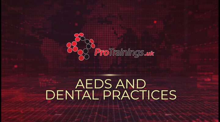 AED's and Dental Practices