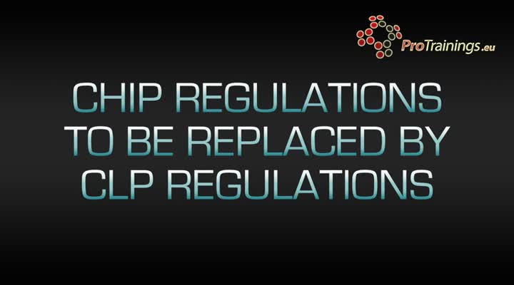 CHIP Regulations