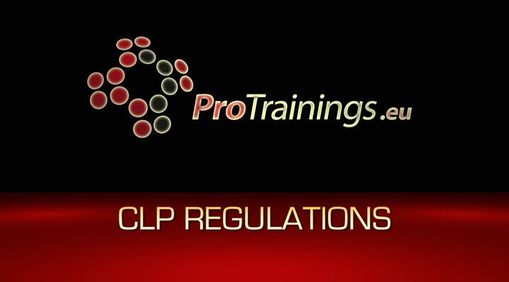 CLP Regulations