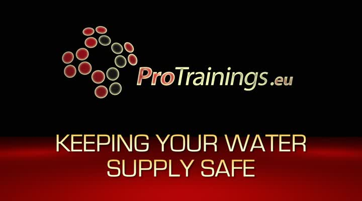 Rules on keeping your water supply safe