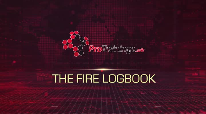 The Fire Log Book