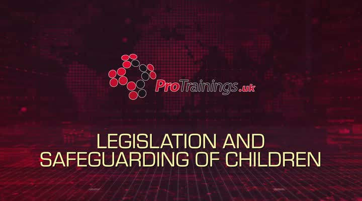 Legislation relating to Safeguarding Children