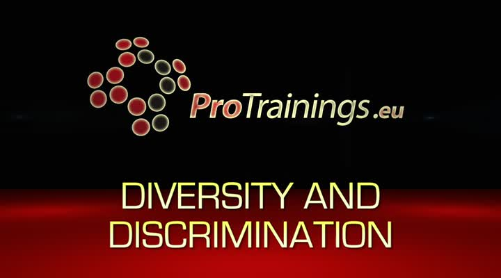 Diversity and discrimination
