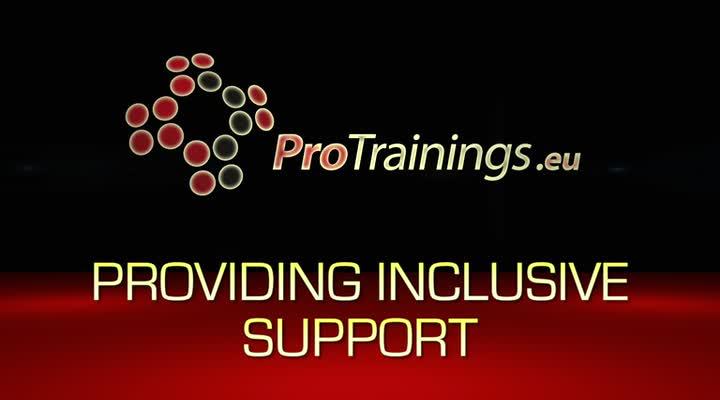 Providing Inclusive Support
