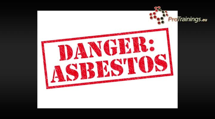 Who Is At Risk from Asbestos