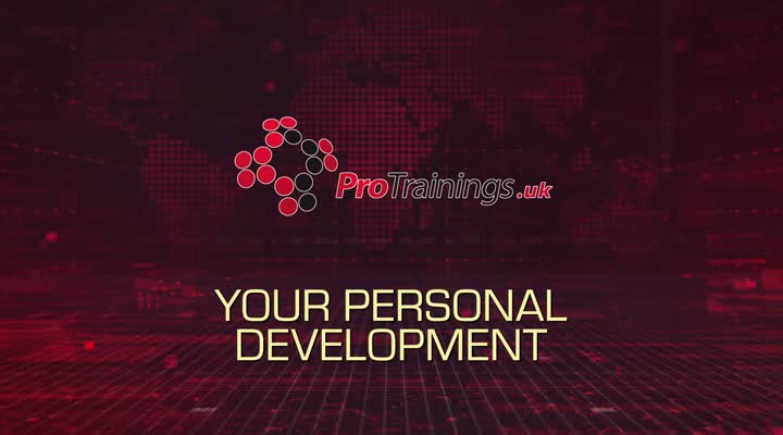 Your Personal Development Standard Introduction