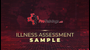 Illness assessment