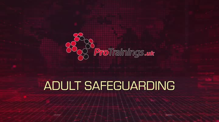 Adult Safeguarding Standard Introduction