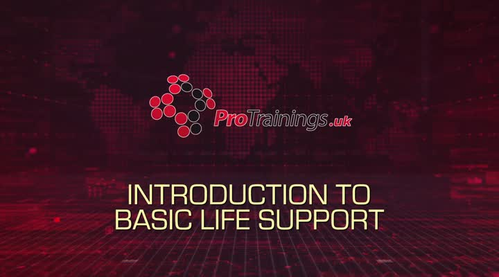 Introduction to Basic Life Support standard