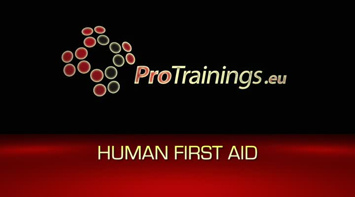 Human First Aid
