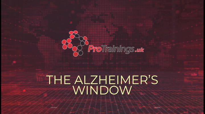 Alzheimers window
