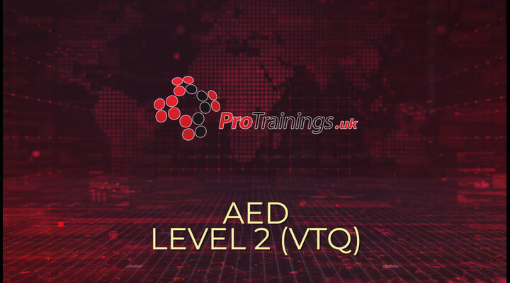 AED Course Overview