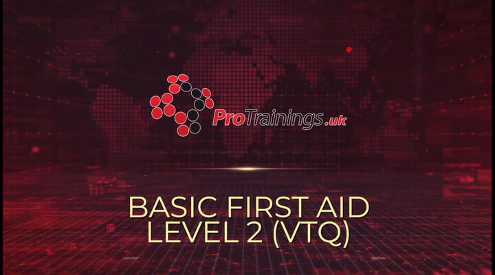 Basic First Aid Course Overview