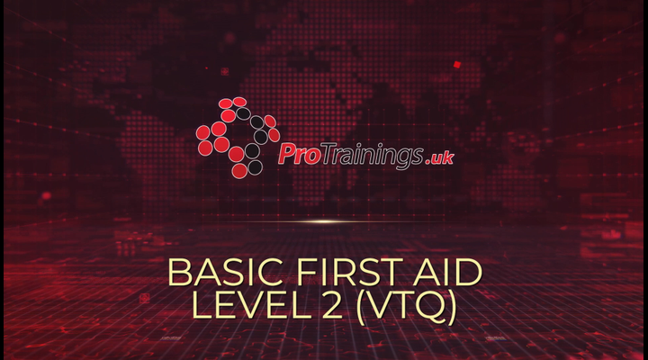 Basic First Aid Course Introduction