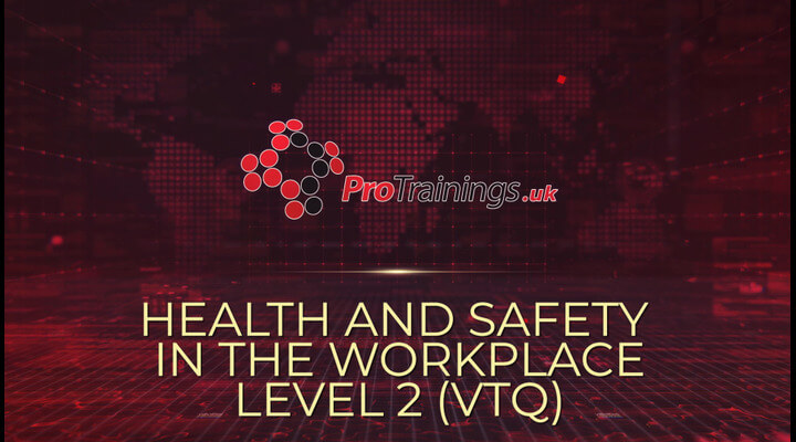 Health and Safety Course Overview