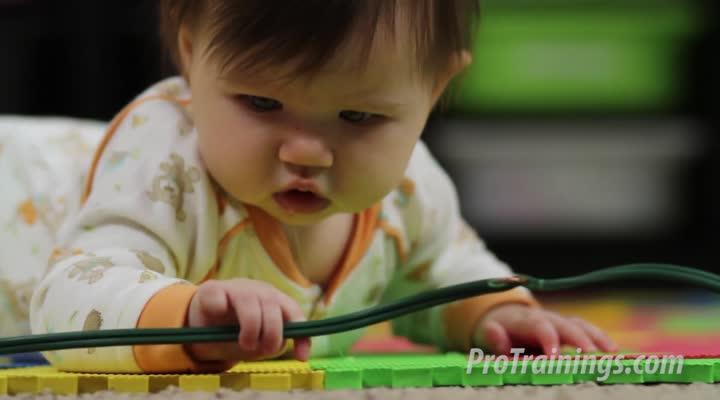 RCP en bebés