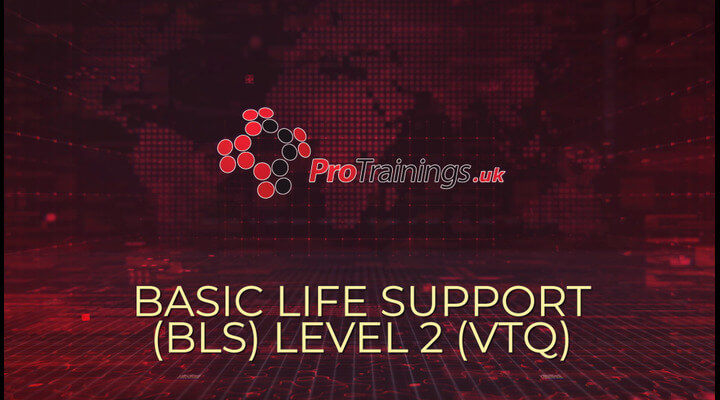 Basic Life Support Course Overview