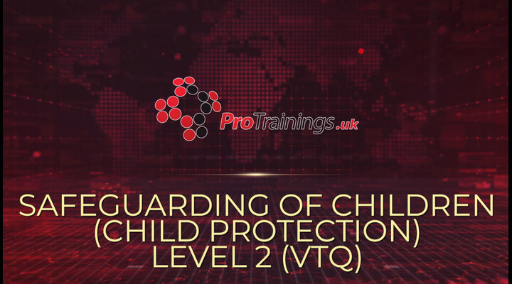 Safeguarding of Children Course Overview