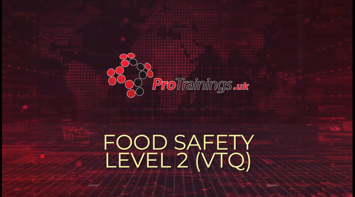 Food Safety Course Overview