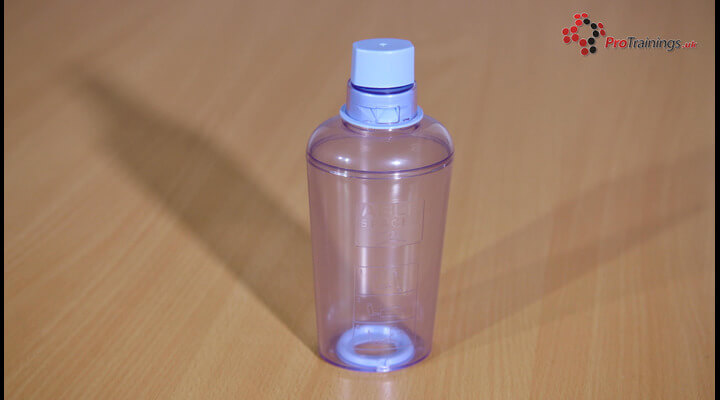 Asthma Spacers