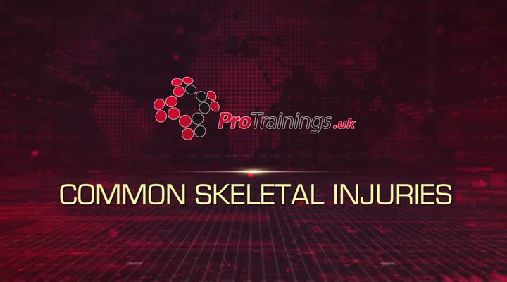 Common Skeletal Injuries