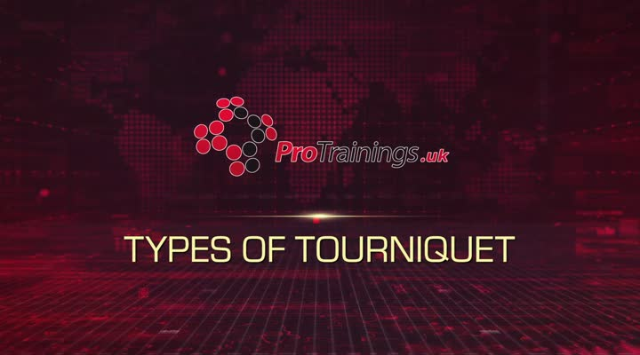 Types of Tourniquets