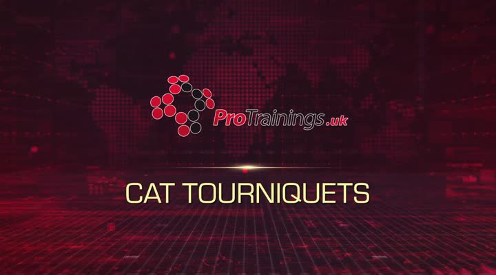 CAT Tourniquets