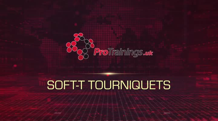 SOFT-T tourniquet