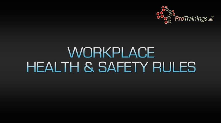 Health and Safety and FPOS