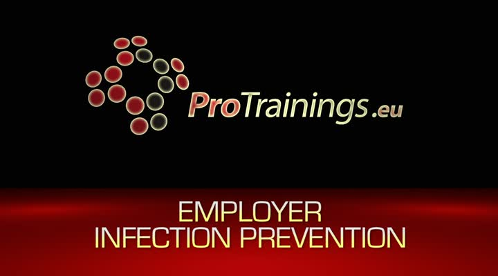 The Role and Responsibility of the Employer in Relation to Infection