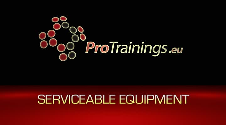 Ensuring your equipment is serviceable and available post incident