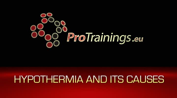 Hypothermia and its Causes