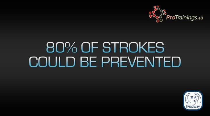 Strokes and brain injury