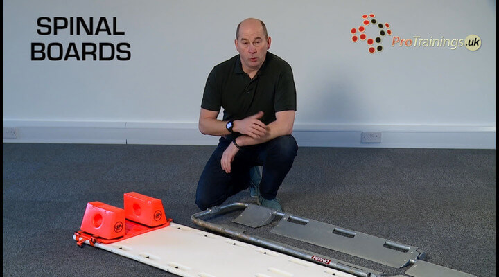 Introduction to Spinal Boards