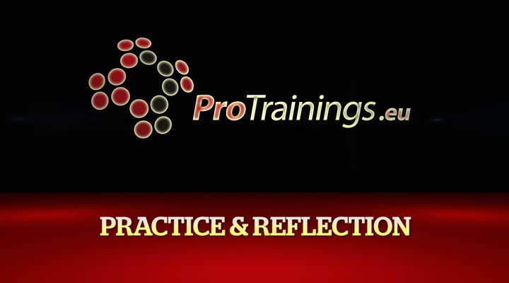 Practice and Reflection